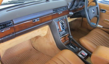 1979 MERCEDES-BENZ 280S for sale in Cape Town full