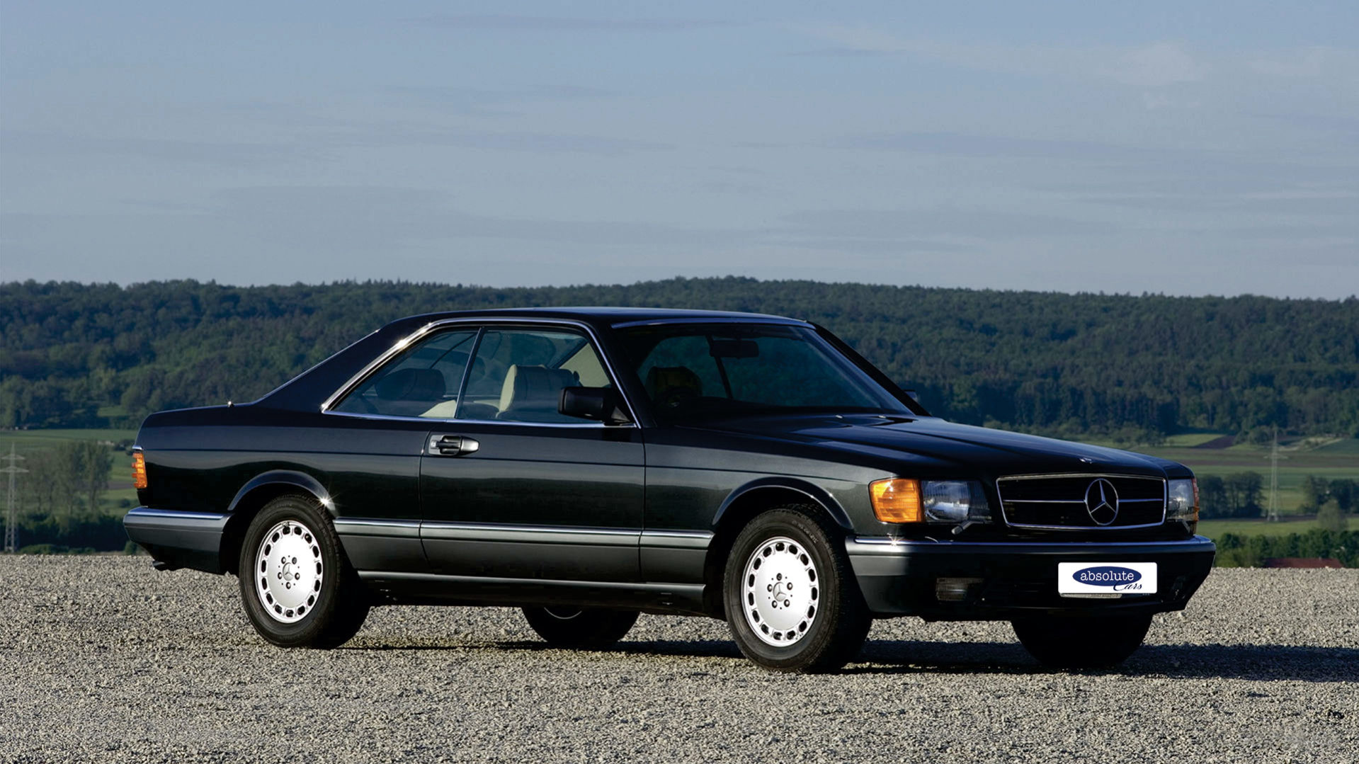 Classic Mercedes-Benz Cars for Sale in Cape Town