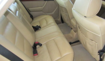 1992 MERCEDES-BENZ 300E for sale in Cape Town full
