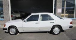 1992 MERCEDES-BENZ 300E for sale in Cape Town