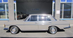1970 MERCEDES-BENZ 280S for sale