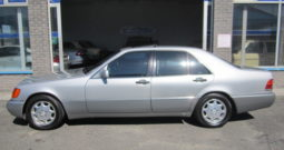1994 MERCEDES-BENZ S320 for sale