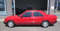1992 MERCEDES-BENZ 190E 2.0 Sportline for sale