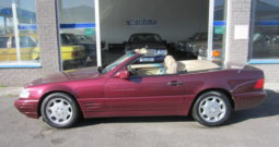 1996 MERCEDES-BENZ SL320 for sale