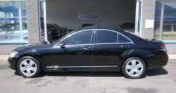 2006 MERCEDES-BENZ S350 for sale in Cape Town