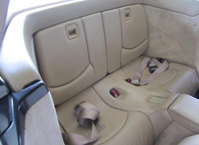 1996 MERCEDES-BENZ SL320 for sale full