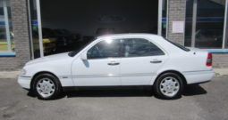1995 MERCEDES-BENZ C220 ELEGANCE(A) for sale