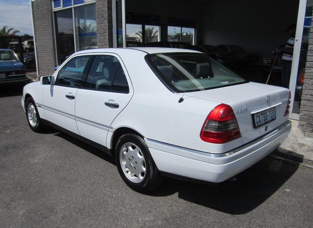 1995 MERCEDES-BENZ C220 ELEGANCE(A) for sale full