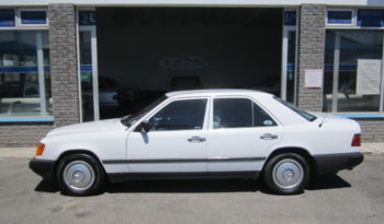 1994 MERCEDES-BENZ E320 COUPE for sale in Cape Town full