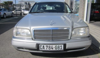 1995 MERCEDES-BENZ C220 ELEGANCE for sale in Cape Town full