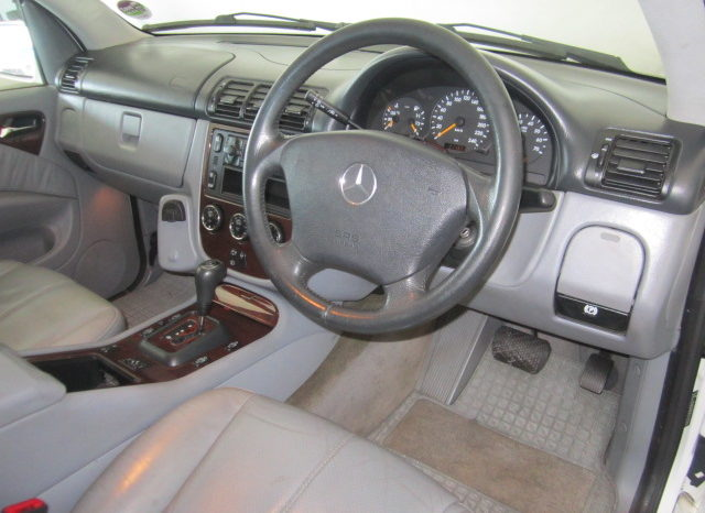 2004 MERCEDES-BENZ ML350 for sale in Cape Town full