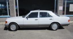 1992 MERCEDES-BENZ 500SE for sale in Cape Town