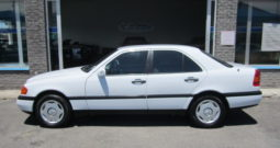 1995 MERCEDES-BENZ C180 CLASSIC for sale in Cape Town