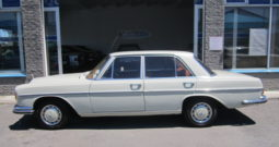 1971 MERCEDES-BENZ 280SE for sale in Cape Town