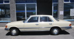 1979 MERCEDES-BENZ 280S for sale in Cape Town
