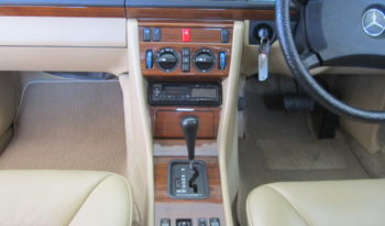 1990 MERCEDES-BENZ 230E for sale in Cape Town full