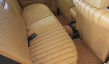 1983 MERCEDES-BENZ 200 for sale in Cape Town full
