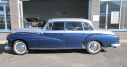 1962 MERCEDES-BENZ 300d for sale in Cape Town