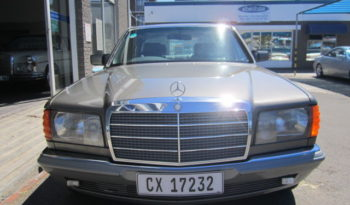 1995 MERCEDES-BENZ E220 for sale in Cape Town full