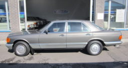 1986 MERCEDES-BENZ 380SE for sale in Cape Town